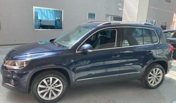 Volkswagen Tiguan 2.0 TDI 140 CV 4MOTION Business T completo