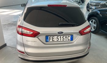 Ford Mondeo 2.0 TDCi 150 CV S completo