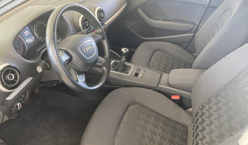 Audi A3 A3 Sportback 2.0 tdi Ambition 150cv E6 completo