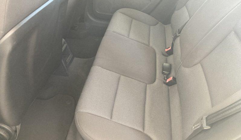 Audi A3 A3 Sportback 1.6 tdi Ambiente 90cv completo